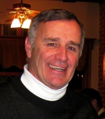 Pastor Richard Daughtridge