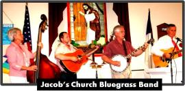 Bluegrass Sunday This Week Click Picture to You Tube Sample